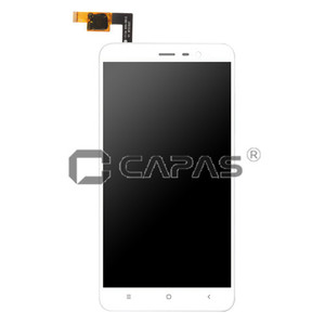 Image 2 - AAA For Xiaomi Redmi Note 3 Pro LCD Display + Frame Touch Screen Panel Redmi Note3 Pro LCD Display Digitizer Complete Parts