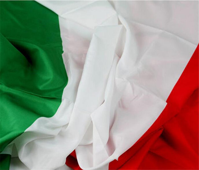 Online Shop 150*90cm Italian flag Italy Flags Banner Outdoor ...
