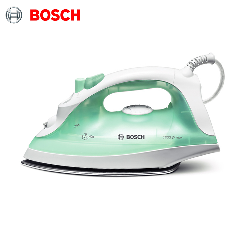 Irons Bosch TDA2315 Steam Iron Soldering Solder Iron Steamer Steam Iron Brush  Irons Iron TDA 2315 Electric Laundry