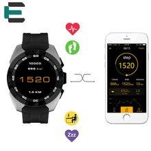 ET N0. 1 NB-1 9,9mm ultradünne smartwatch unterstützung Sprachsteuerung Siri herzfrequenz EKG datenübertragung G5 smart handgelenk uhr PK U8