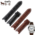 Carty watch strap with watch suitable for GC/Guess 22mm 20mm Pasha
