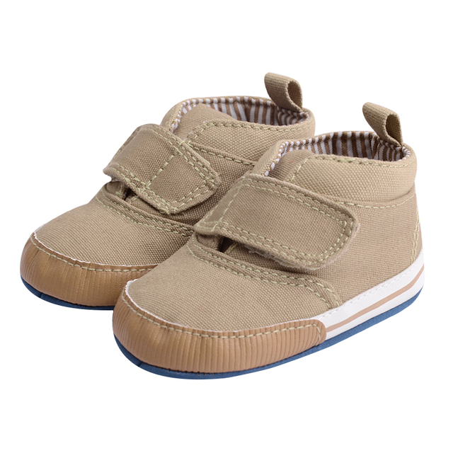 Baby Boy's Moccasin