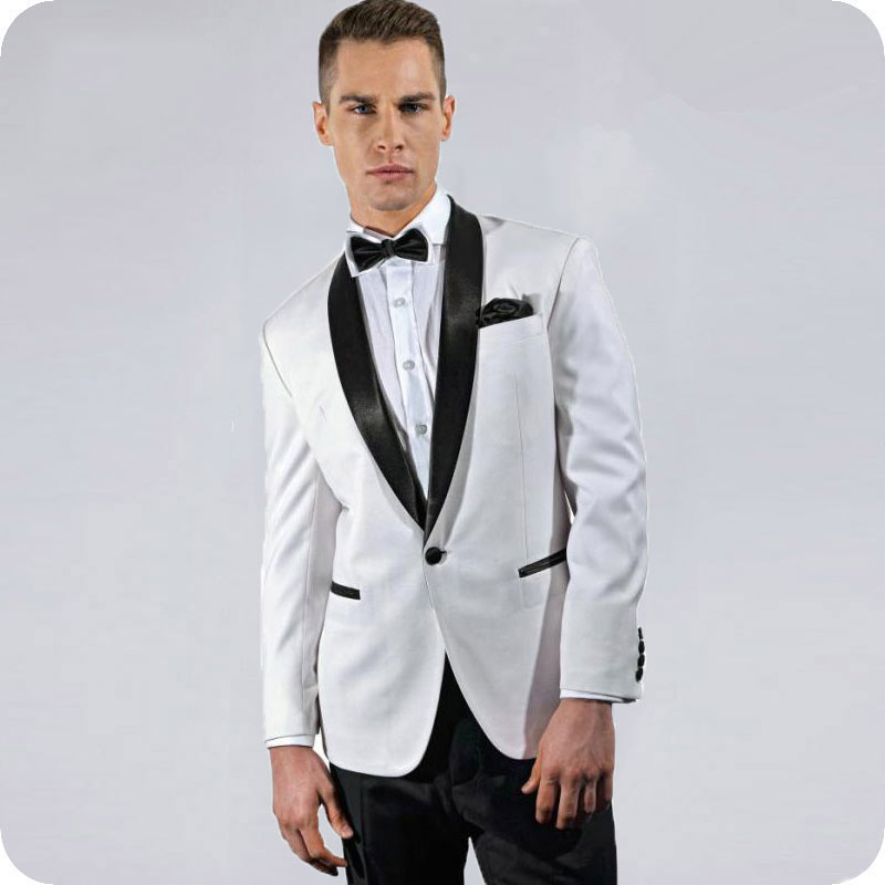 1 Men Suits Wedding Suits Costumes Homme (1)