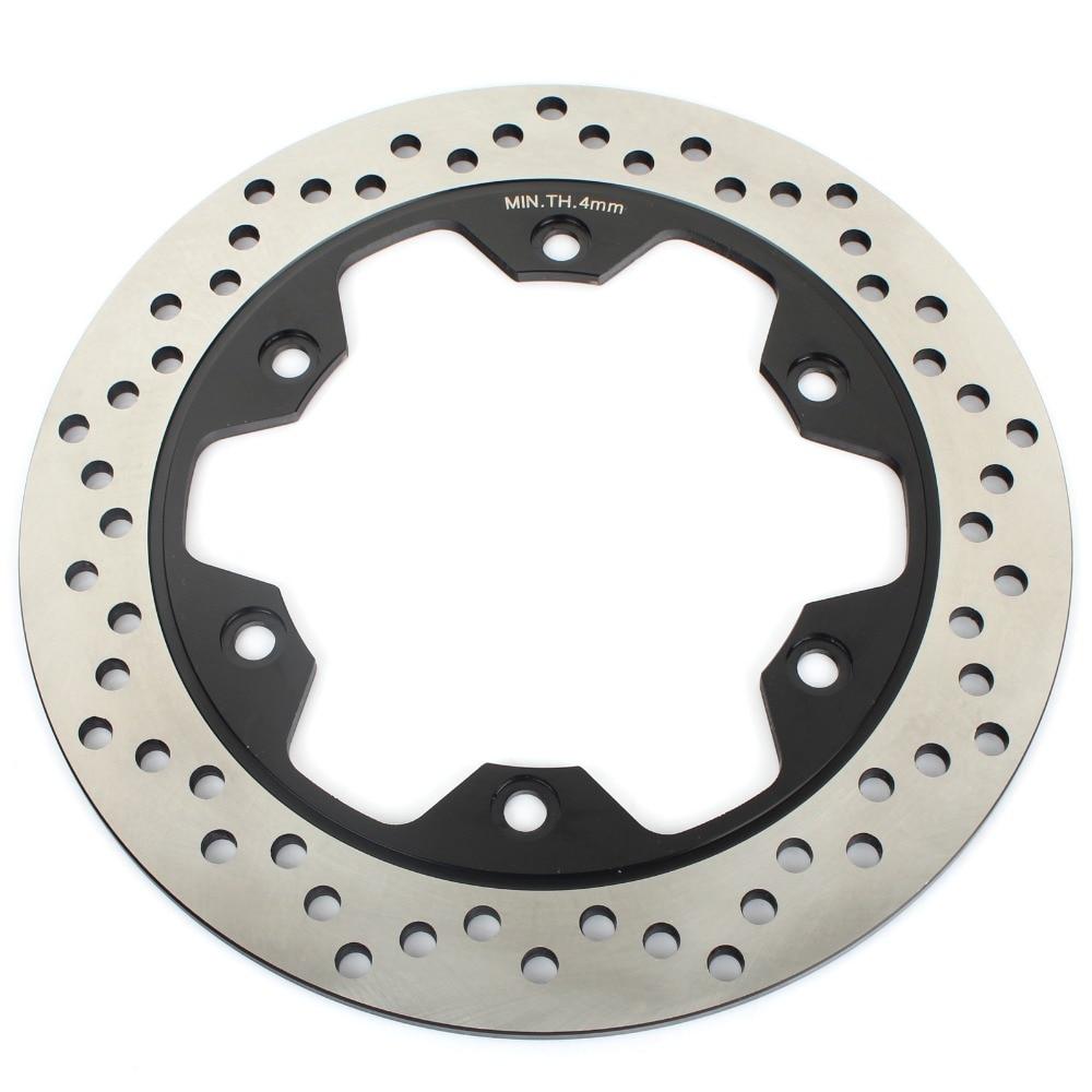 BIKINGBOY Front Brake Disc Disk Rotor for Honda GB 400 XBR 500 S XL600V Transalp FX