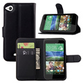 BrankBass Desire 320 Wallet PU Leather Flip Case For HTC Desire 320 Cell Phone Case Back Cover With Card Holder Stand