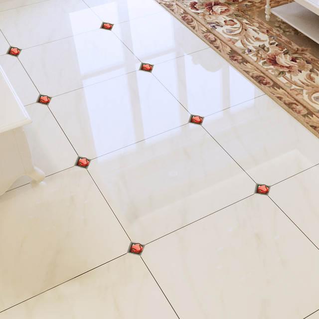 Tile Stickers Self Adhesive Seams