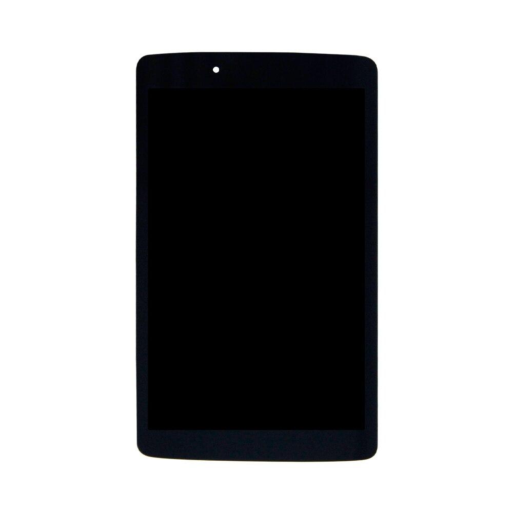 Pour LG G Pad 8.0 V480 V490 LCD Affichage Matrice Écran Tactile Numériseur Capteur En Verre Tablet Assemblée Remplacement - 3