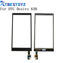 RTBESTOYZ Touch Screen For HTC Desire 620 620G D620 Mobile