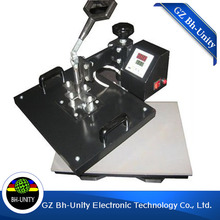 Advanced New Design 6 In 1 Combo Heat Press Machine Sublimation Heat Transfer Machine Heat Press