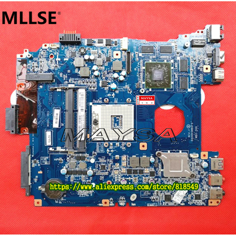 Free Shipping MBX-269 main board fit for sony vaio SVE151D11M SVE151 SVE15 DA0HK5MB6D0 DA0HK5MB6F0 motherboard, 100% working гель taft