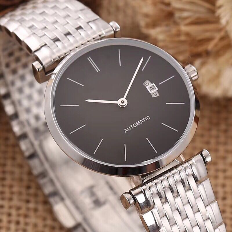 Mens Watches Top Brand Runway Luxury European Design Automatic Mechanical Watch S0923 цена и фото