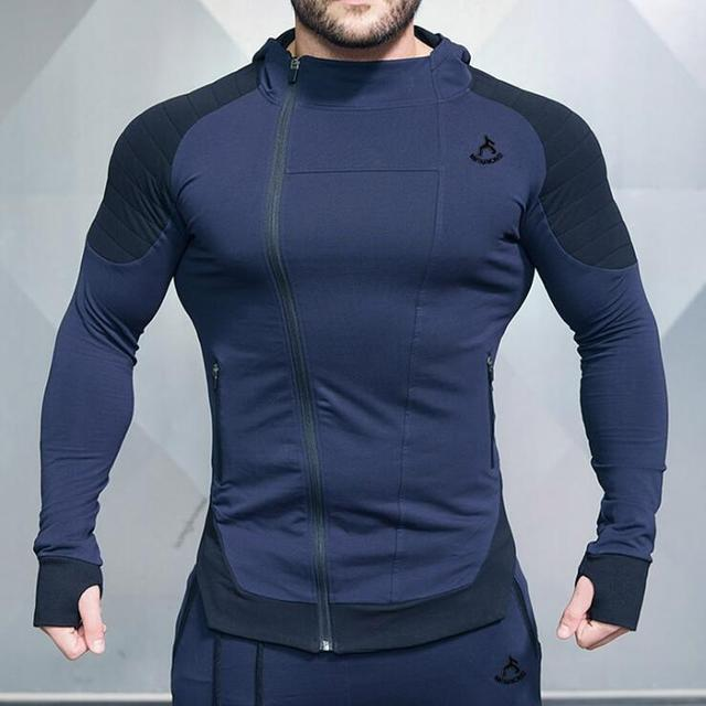 Men's Sweater for Sports and Fitness