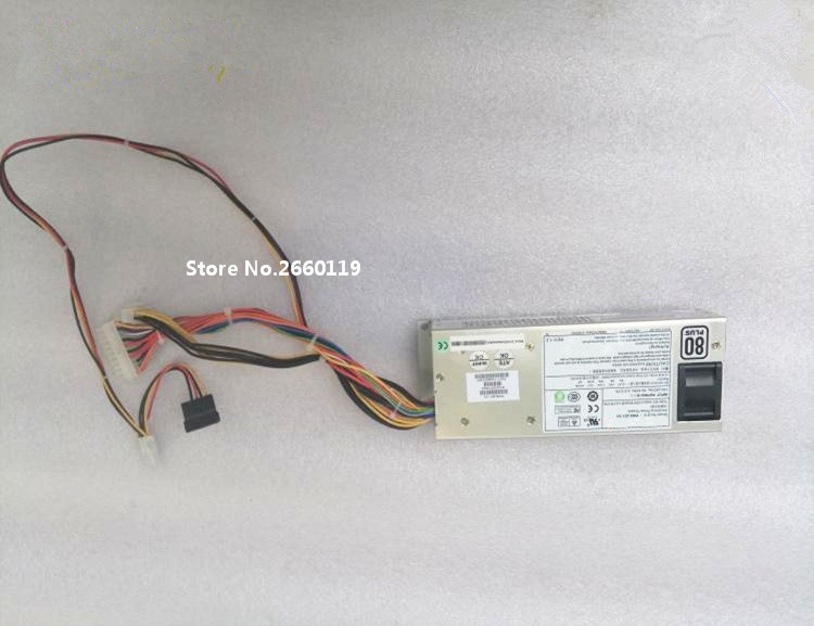 Server power supply for PWS-201-1H 200W 1U fully tested стоимость