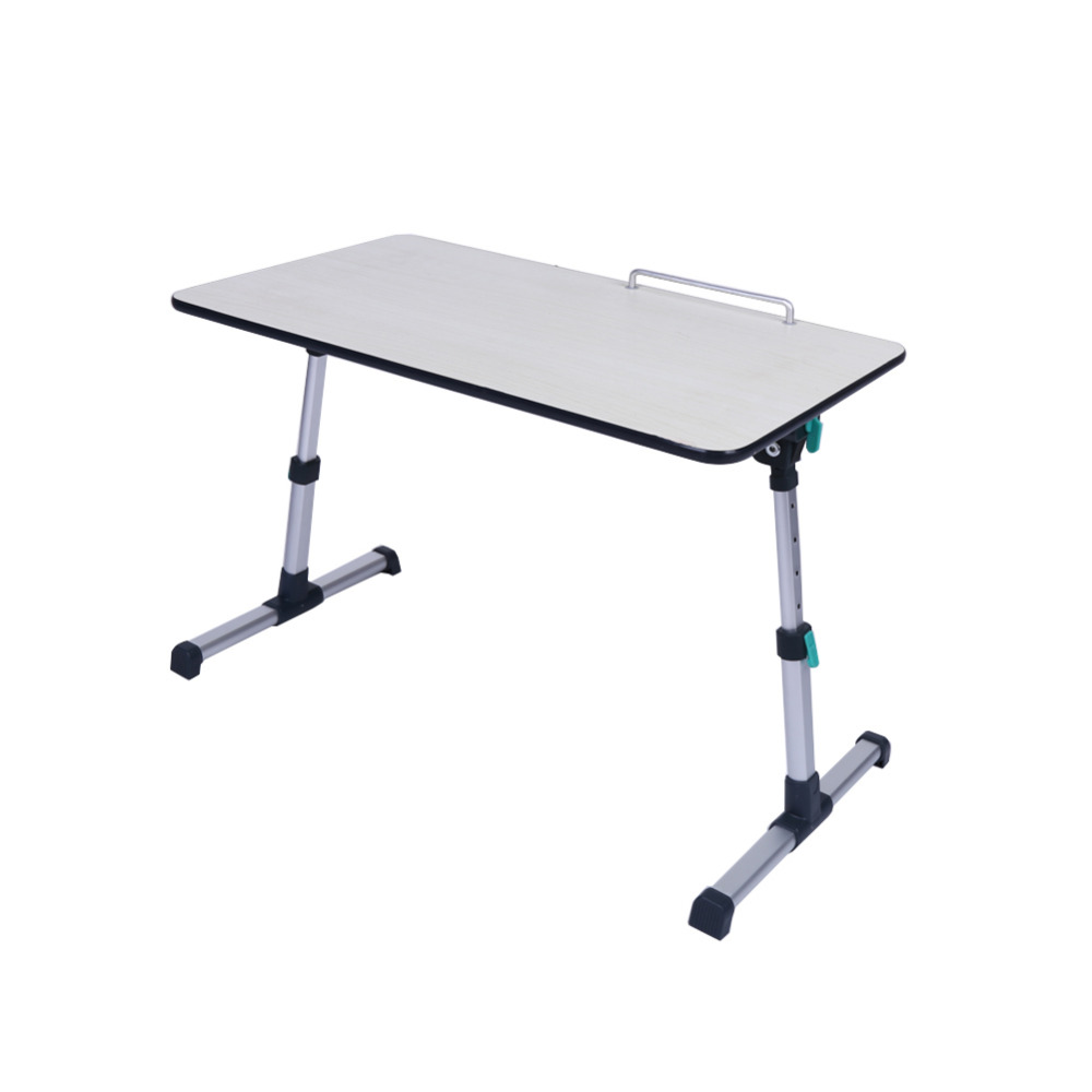 Portable folding laptop notebook table desk adjustable laptop stand - Aliexpress Com Buy Portable Folding Table Aluminium Laptop Notebook Table Computer Desk Adjustable Laptop Stand Desk Commercial Furniture From Reliable