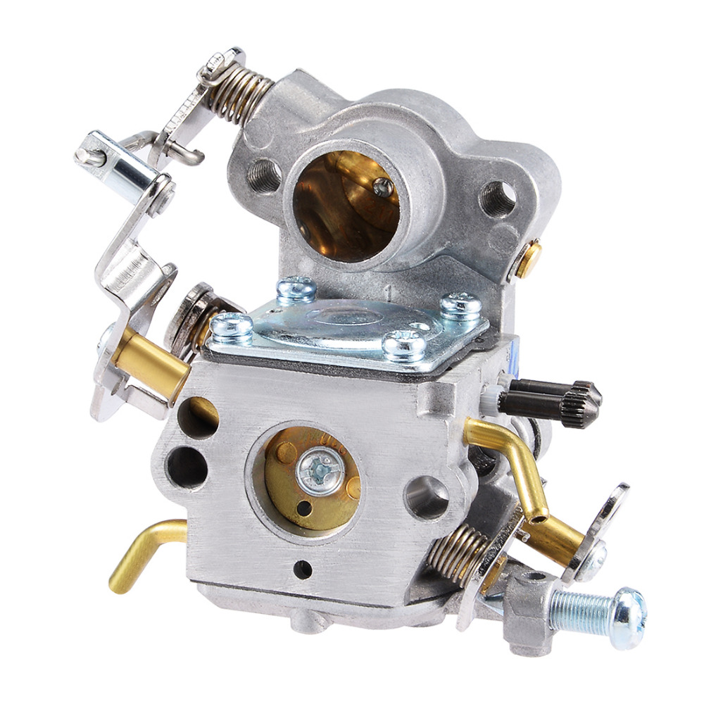 New 4.5mm Dia Carburetor Replace Chainsaw for ZAMA C1M-W26C/W26 P3314 P3314WS PP3516 P3416 P4018 PP3816 PP4218 P4018AV PPB4018