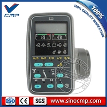 7834-77-3000 7834-77-3001 Monitor de Escavadeira para Komatsu PC350-6 PC230LC-6 PC250-6 PC300-6 PC300LC-6 PC230-6