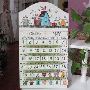 45+ terbaru gambar kalender kayu, desain kalender