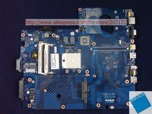 MBB5802001 Motherboard for Packard Bell EASYNOTE LJ61 MB.B5802.001 KBYF0 L11 LA-5051P tested good