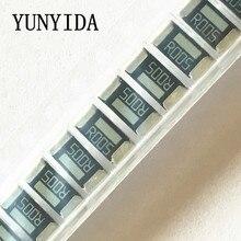 50PCS Chip resistor alloy 2512 0.005R 5mR R005 2W 1%