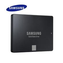 SAMSUNG SSD 500GB 120GB 250GB 750 EVO Internal Solid State Disk Hard Drive SATAIII SATA 3 2.5 Inch 7mm for Laptop Desktop PC(China (Mainland))