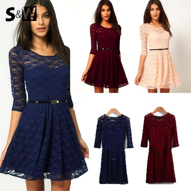 After 5 lace dresses for sale