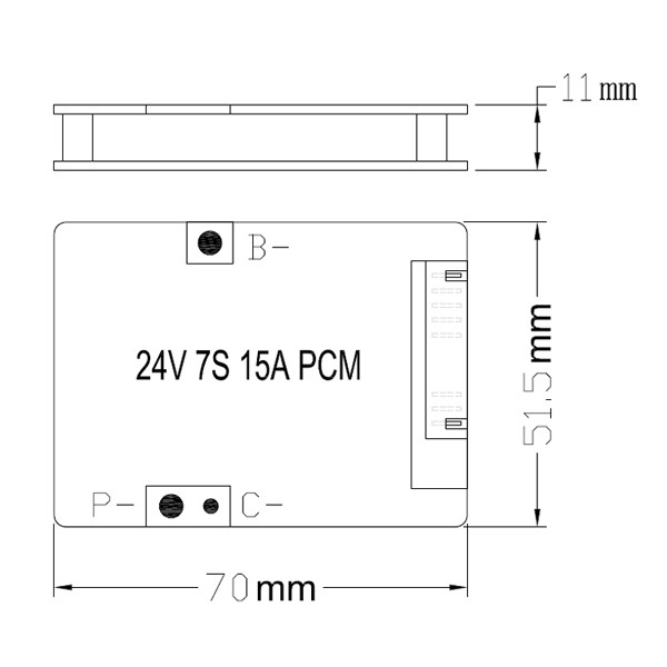 7S 15A PCM 03