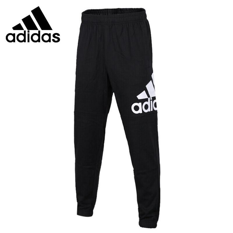 Original New Arrival 2018 Adidas ESS LGO T P SJ Men's Pants Sportswear недорго, оригинальная цена