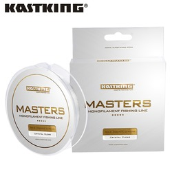 KastKing 300Yds/274m Masters Tournament Grade Monofilament Fishing Line Strong Japan Carp Saltwater Fishing Mono Line Wire Cable
