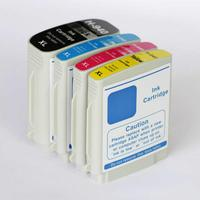 Full Ink 1Set 4 PCS Ink Cartridge For HP 940 940XL HP940 HP940XL For HP Officejet