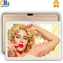 T805C 4G Tablet PC MTK8752 3G Octa Core Phone Call IPS Screen GPS Android 5.1 4GB 64GB Bluetooth Dual Camera 5.0MP 10.1 inch