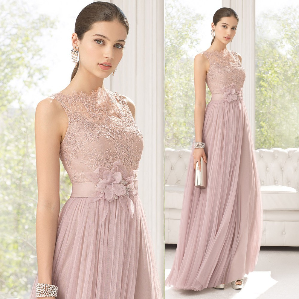 Buy flowered dresses bridesmaid and get free shipping on aliexpress ombrellifo Image collections