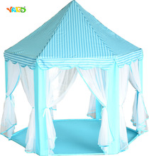 Fantasy Girl Dearm House Baby Toy Tents Super Cute Kid Playing Tent Outdoor Indoor Ball Pit