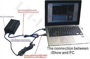 Image 4 - Ishow 3.0 logiciel dexposition lumineuse laser, éclairage de scène, spectacle Laser styliste, logiciel iShow