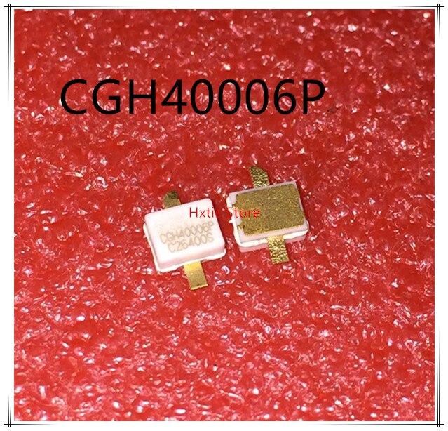 Nouveau 1 PCS/LOT CGH40006P CGH40006 RF 6 GHZ IC