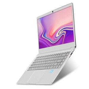 Image 5 - 13.3 אינץ מחשבים ניידים 1920X1080P FHD 8GB RAM 128G 256G 512G SSD IPS Intel J3455 Quad Core windows 10 מערכת מחברת מחשב נייד