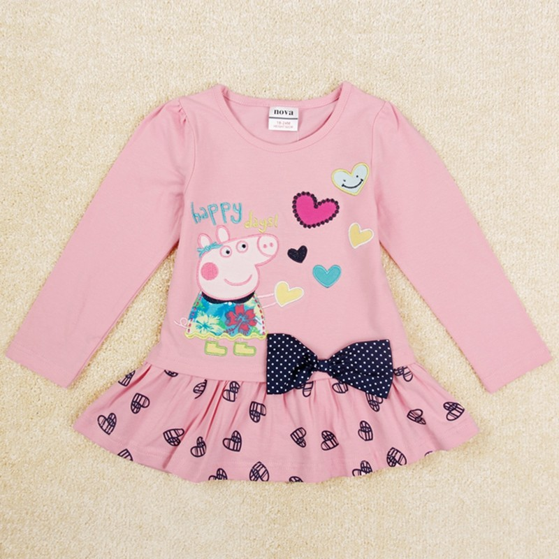 FG5242 kids clothes girls