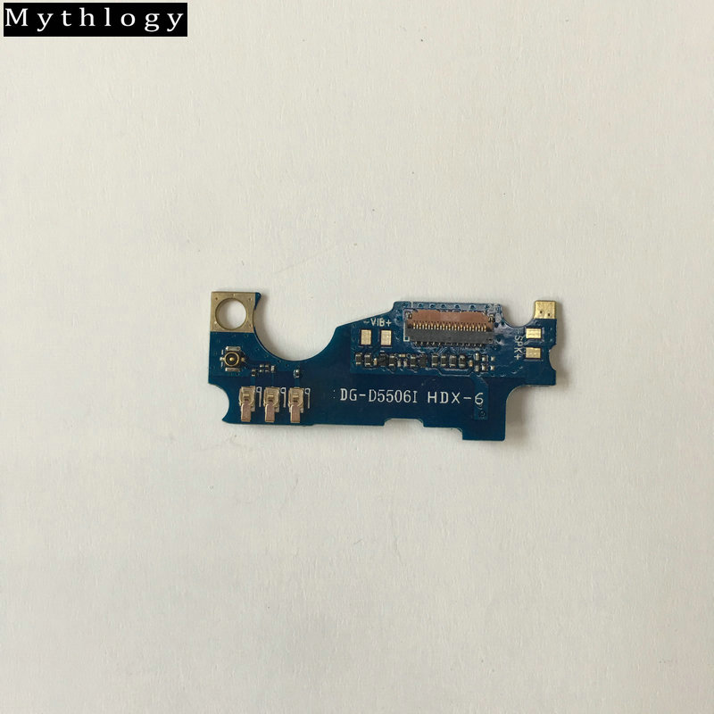Mythology For Doogee X60L Mini Board Flex Cable Dock Connector Microphone 5.5MTK6737 Quad Core Mobile Phone CircuitsMythology For Doogee X60L Mini Board Flex Cable Dock Connector Microphone 5.5MTK6737 Quad Core Mobile Phone Circuits