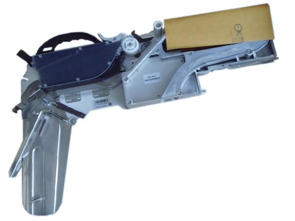 Brand new SMT feeder Samsung SM24mm SM421S,SM411,SM421 Feeder yamaha pneumatic cl 16mm feeder kw1 m3200 10x feeder for smt chip mounter pick and place machine spare parts