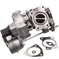 Обновления Turbo Зарядное устройство для Mini Cooper S и Clubman S модели 53039880118 07 16 1.6L Engine 7575653 Turbo Зарядное устройство турбины
