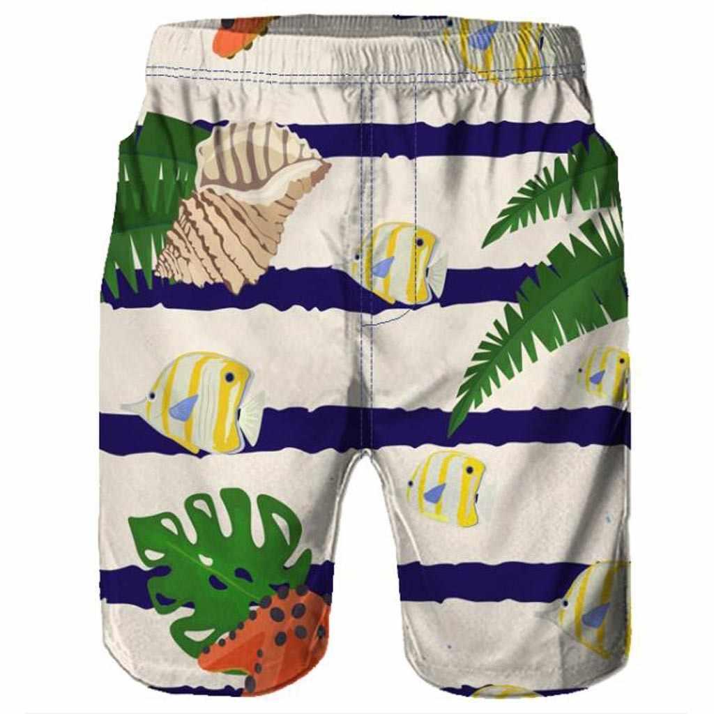 Board shorts praia calções de natação para homens bordshorts bermuda banho de surf shorts secagem rápida maiô 2019 troncos apr29