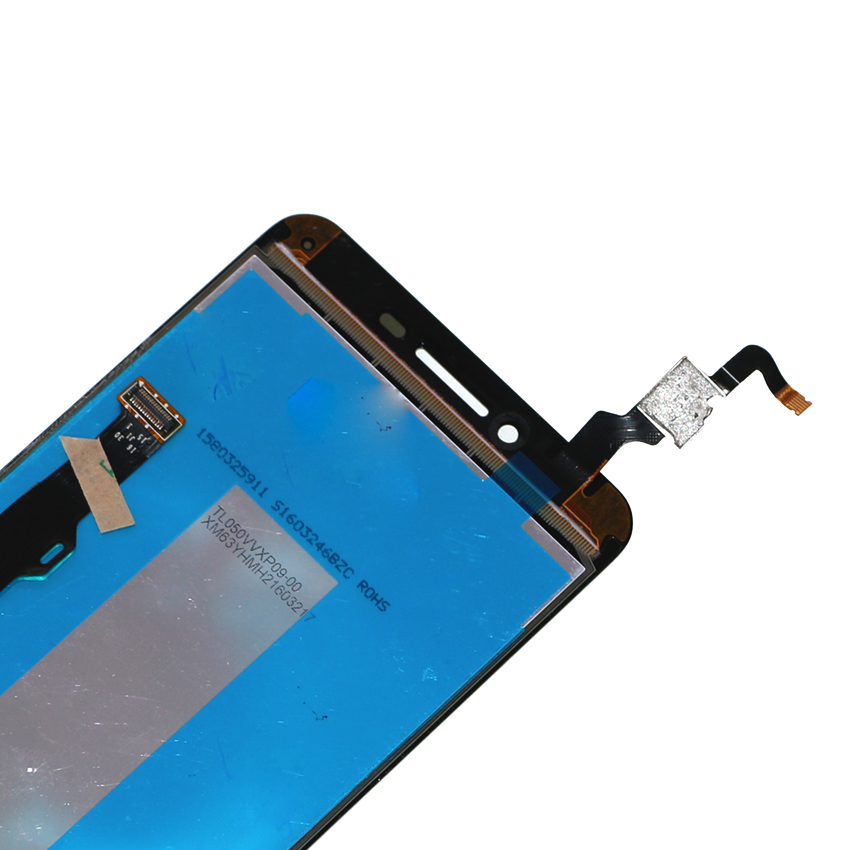 Image 4 - for Lenovo Vibe K5 LCD + touch screen digitizer component replacement for Lenovo A6020A40 A6020 A40 dispaly screen repair parts-in Mobile Phone LCD Screens from Cellphones & Telecommunications