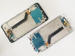 Image 5 - 5.99 pouces AAA qualité LCD avec cadre pour Xiaomi Redmi S2 LCD écran de remplacement pour Redmi S2 LCD Digiziter assemblée