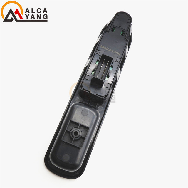 Electric Master Control Power lifter Window Switch 6554.QC For Peugeot 207 Citroen C3 Picasso 2007-2014
