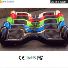 electric roller board with 1 year warranty
