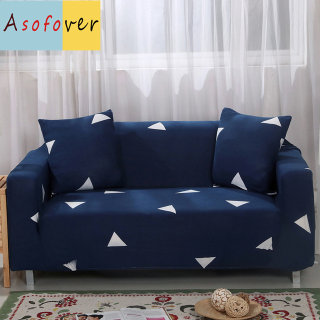 Simple Sofa Cover Elastic Couch Covers For Sofas Covers For Living