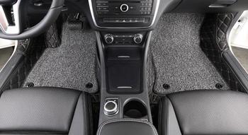 Nero Piano Auto Zerbino s Su Misura Per Mercedes Benz gla200 Car Styling Auto Pavimento Zerbino Accessori Auto Tappeto Copertura