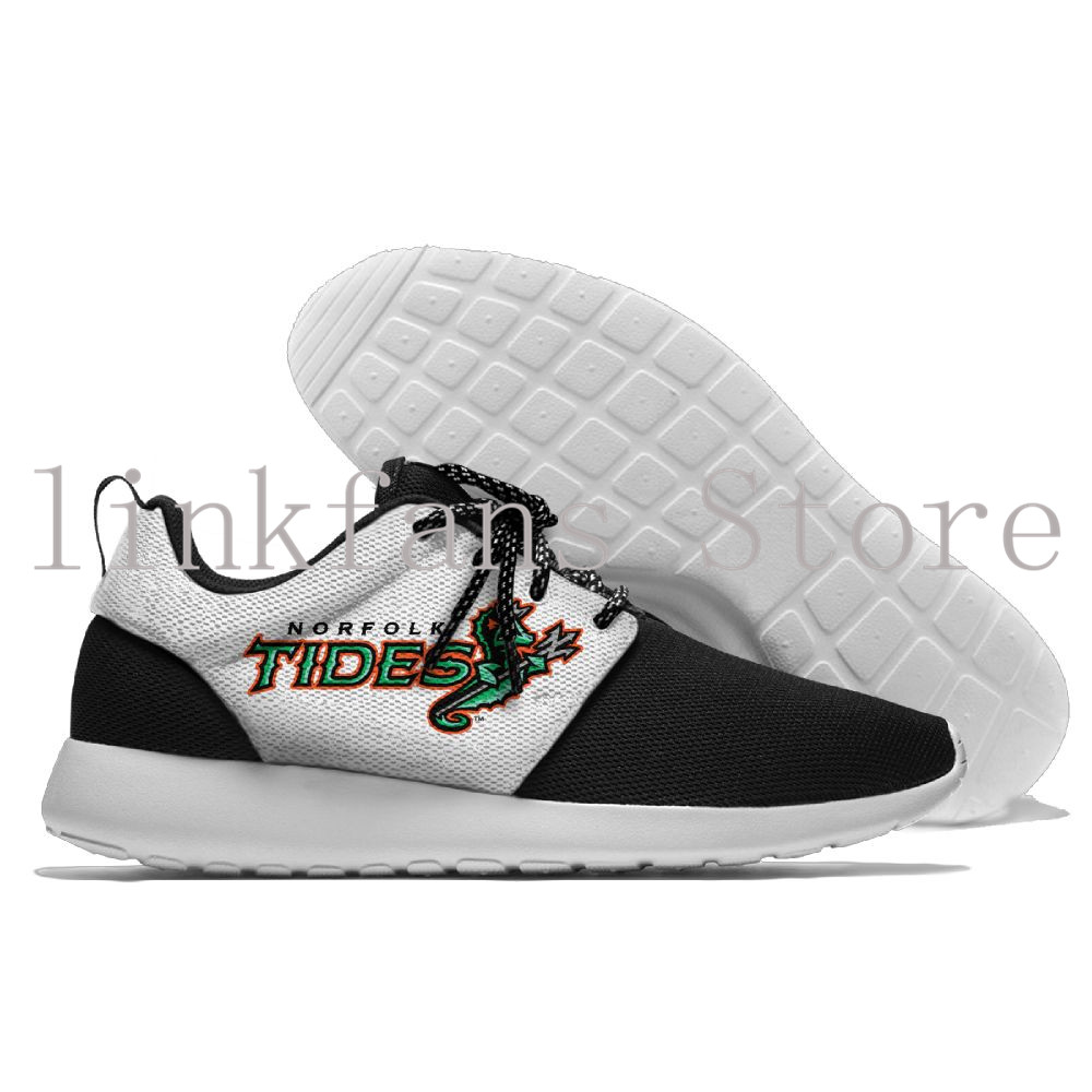 The Tides have won the Governors Cup, the championship of the International League hot sale running shoes for men women sneaker