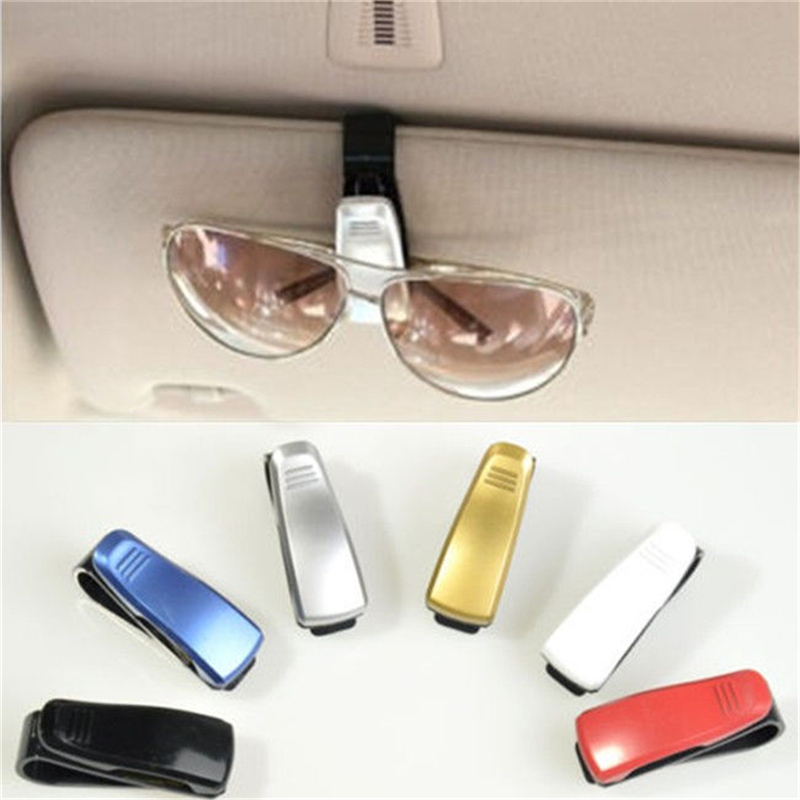 auto fastener clip auto accessories car vehicle sun visor sunglasses eye glasses card pen holder. Black Bedroom Furniture Sets. Home Design Ideas