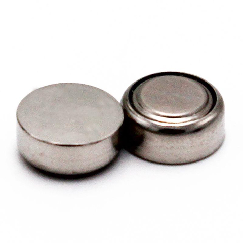 10PCS LR44 Button Batteries 1.5V AG13 A76 Coin Alkaline Battery For Watch Electronic Toy Remote Small Electrical Appliances Karachi