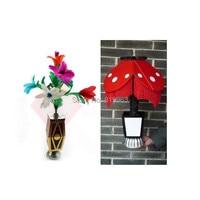 Instant Flower Vase Per Lampada di Notte-Trucco Magico, close up magic, mentalismo, fase puntelli magici, commedia